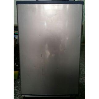 [中古] 大同 95L 單門冰箱 小冰箱 冷藏小冰箱 套房冰箱 台中大里二手冰箱 台中大里中古冰箱 修理冰箱 維修冰箱