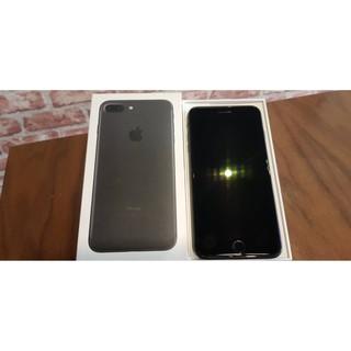 IPHONE7 PLUS 32G 128G 256G 黑色 二手 全新 搭配門號 免卡分期