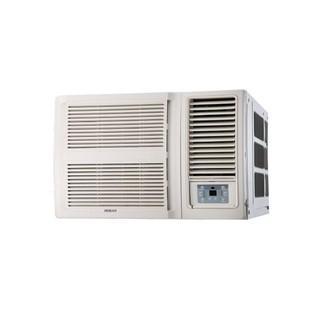 【連芳電器】10-12坪 HERAN禾聯 變頻窗型冷氣 HW-GL72