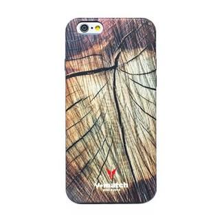 iPhone 6 時尚木紋 保護殼