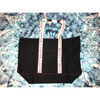 特價✨美國代購Victoria's Secret 牛仔購物肩背包包