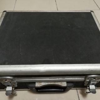 鋁框工具箱
