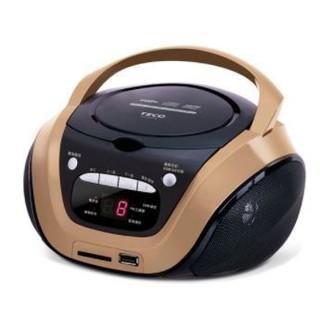 長美家電  TECO 東元音響 XYFSC005 手提CD/USB/SD音響
