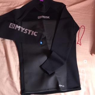 全新荷蘭衝浪品牌,MYSTIC 防寒衣,日月潭必備,非zoot