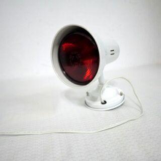 ~ 白河戀蓮 ~ PHILIPS 飛利浦 紅外線 保健燈 / 電暖器 150W----庫 L-02