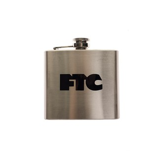 Church! FTC 17SM-SS17-A01 FLASK