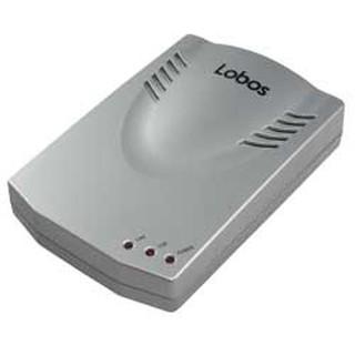 LOBOS SkyMe網路電話盒 (USBB2K)