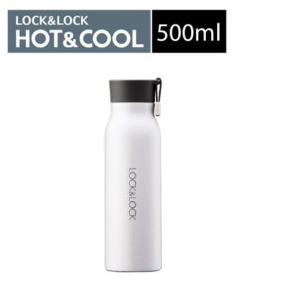 【LOCK&LOCK】Hot&Cool系列My不鏽鋼保溫杯/500ML 樂扣樂扣保溫瓶 保冷杯 SUS304不鏽鋼