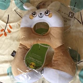 護頸枕 頭枕 嬰兒枕