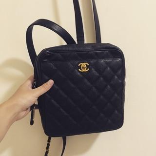 Chanel vintage 後背包