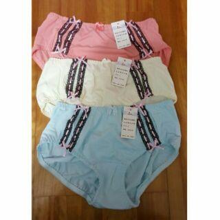 現貨 Ks凱恩絲日本專利有氧褲裡蠶絲內褲L(親膚蠶絲18種氨基酸透氣舒適)