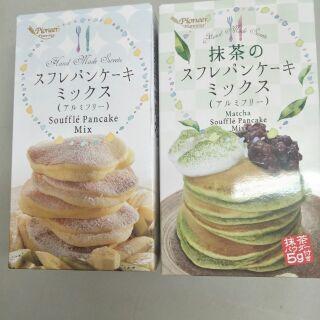 Pioneer 舒芙蕾鬆餅粉