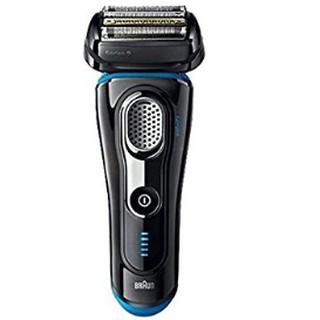 『預購』BRAUN 德國百靈 4刀頭電動刮鬍刀 9240s 9系列 防水