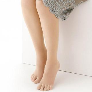 日本製 五指褲襪 絲襪