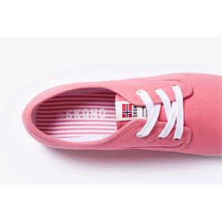 ☻零碼鞋☻  韓國 skono 少女粉鞋