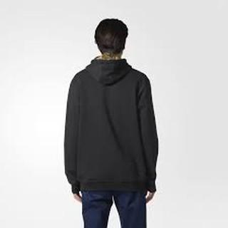 [ROSE] ADIDAS ORIGINALS 迷彩 帽t 大logo 連帽 BR5282