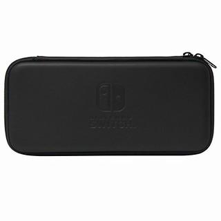HORI Nintendo Switch 輕薄款收納包