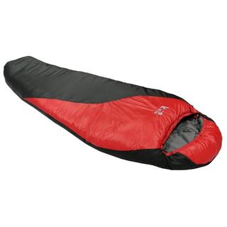 LIROSA AS081 杜邦七孔中空纖維睡袋 舒適溫零下-5度C(超保暖適合高山冬季露營)歡迎自取另有優惠