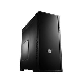 光華CUMA散熱精品*Coolermaster Silencio 652S 靜音機殼/超靜音/內附新型靜音風扇*3~現貨