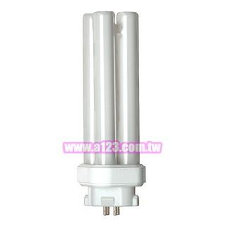 PHILIPS 緊密型省電燈管 PL-BB 4P 27W 白光