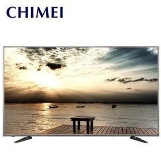 CHIMEI奇美 50吋廣色域智慧聯網顯示器(TL-50W600)