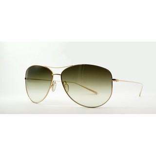 [原作眼鏡] Oliver Peoples Strummer-F 3775G雷朋型 太陽眼鏡 墨鏡 好萊塢巨星的第一愛牌