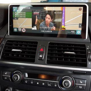 BMW X5 大屏安卓導航
