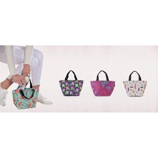 【艾迪客】ECO CHIC 英國時尚保冷袋 Cool Bag