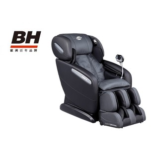 BH MB1188 雙娛座零重力 按摩椅