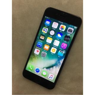 永春4號出口 iphone6 灰 64G