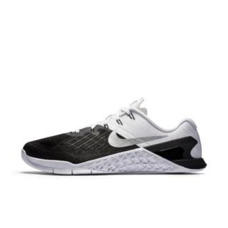 Nike Metcon 3 舉重 深蹲 us9.5
