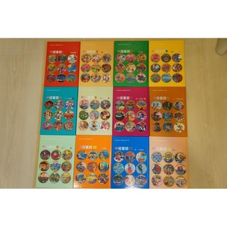 漢聲中國童話12冊+一月份6片CD