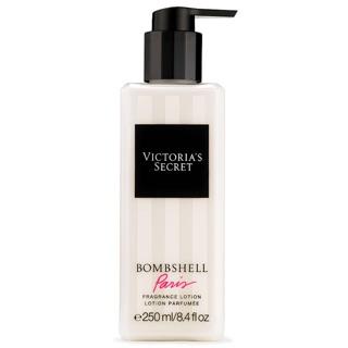 預購Victoria's Secret 維多利亞的秘密 Bombshell Paris 香水身體乳液 美國製 250ml