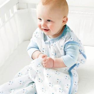 Baby Outdoor Gear 美國Aden+Anais 單層紗布嬰兒睡袋/防踢被/防踢背心/兒童睡袋