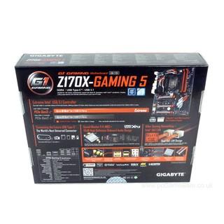 Z170主機板 技嘉Z170X-gaming 5 b150 b250 h270 h110 Z270