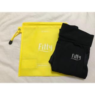 Fitty日著壓力褲/壓縮褲2xs