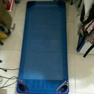 (二手免運)兒童嬰兒地板床 地板床 幼稚園 午睡床 戒尿布專用床 寵物床