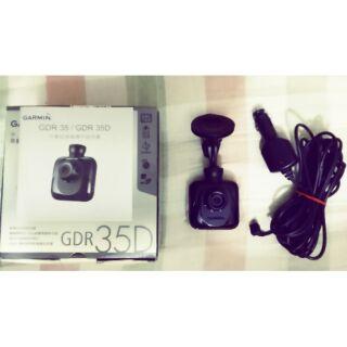 GARMIN GDR35 行車紀錄器