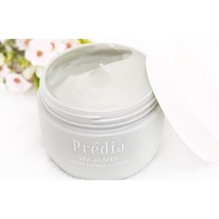 日本代購高斯kose的 Predia 人氣卸妝產品-SPA et MER系列礦物卸妝泥-300g