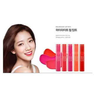 ECHIGO 【預購】韓國 Mamonde Highlight Lip Tint 唇釉