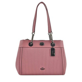 ☆ COACH 22751 粉色 皮革 手提/斜背包【特價!!7980含運】