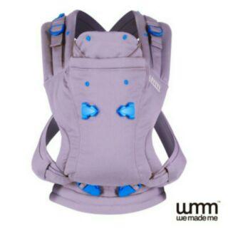 WMM 3P3背巾