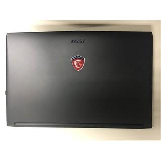 高規格「GTX 1060」MSI GP62MVR 7RF 電競筆電