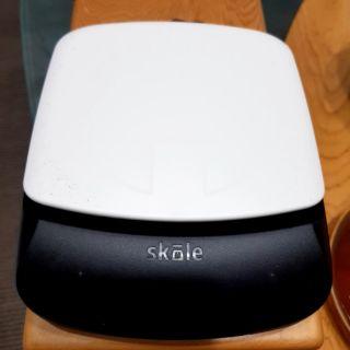 極新盒裝完整 Skale II 智慧電子秤 智能電子秤 藍芽電子秤 連APP沖煮曲線 1680元含運 acaia 可參考