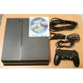 PS4  1207 1TB