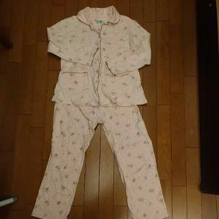 思薇爾兩件式睡衣