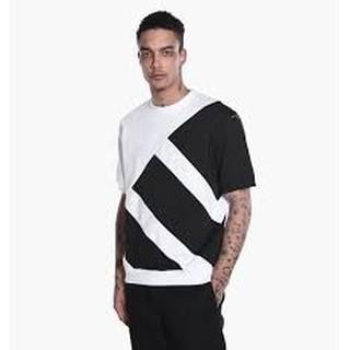 adidas Originals 愛迪達 EQT Boxy Crew 白黑 棉質 短袖T恤 BK7180