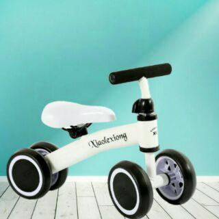 現貨xiaolexiong寶媽最愛兒童無踏板平衡車滑步車助步車溜溜車