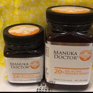 Manuka 蜂蜜 250ml