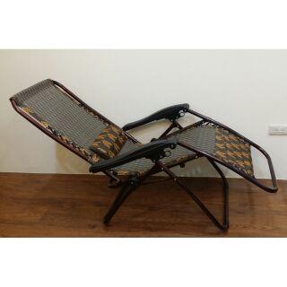全新-無重力豪華折疊躺椅